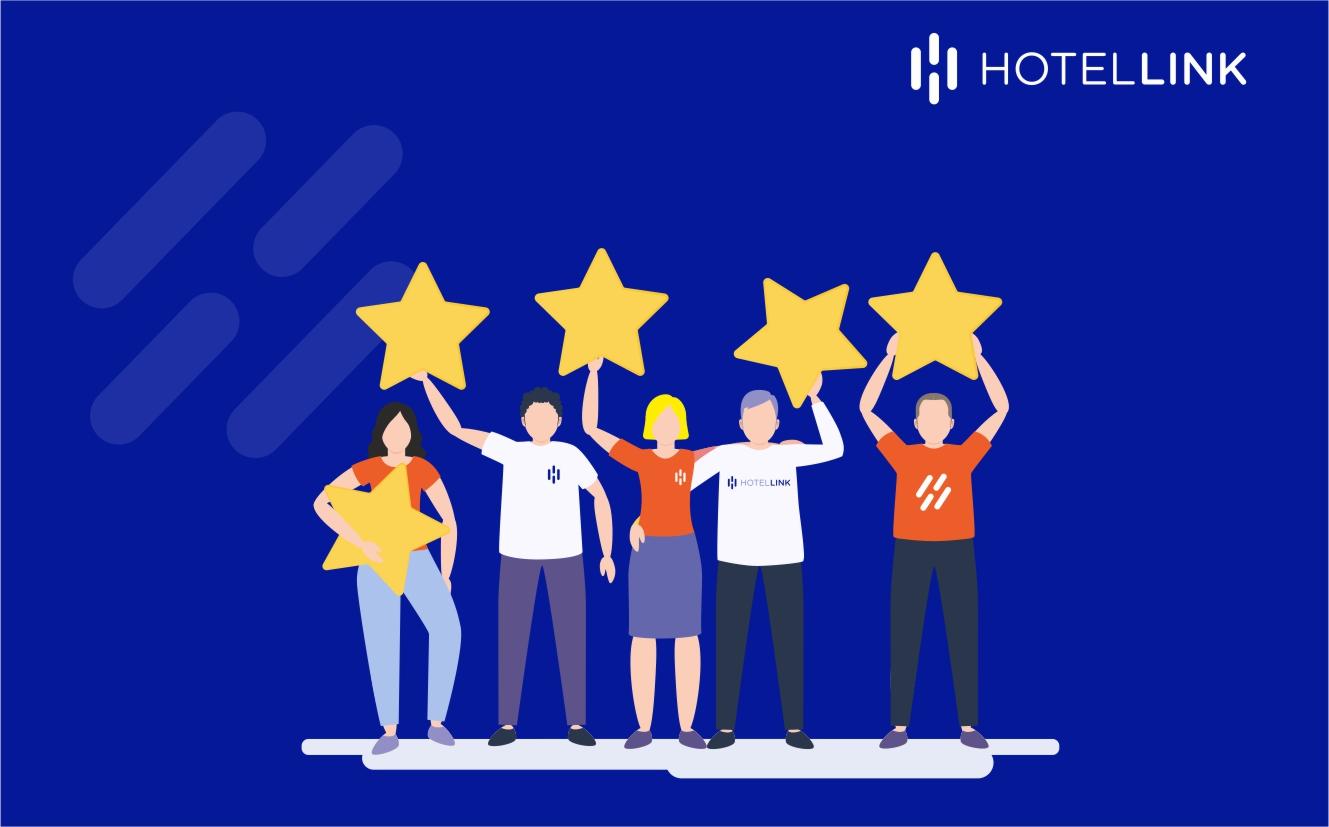 5 съвета за ефективно управление на репутацията на хотелите